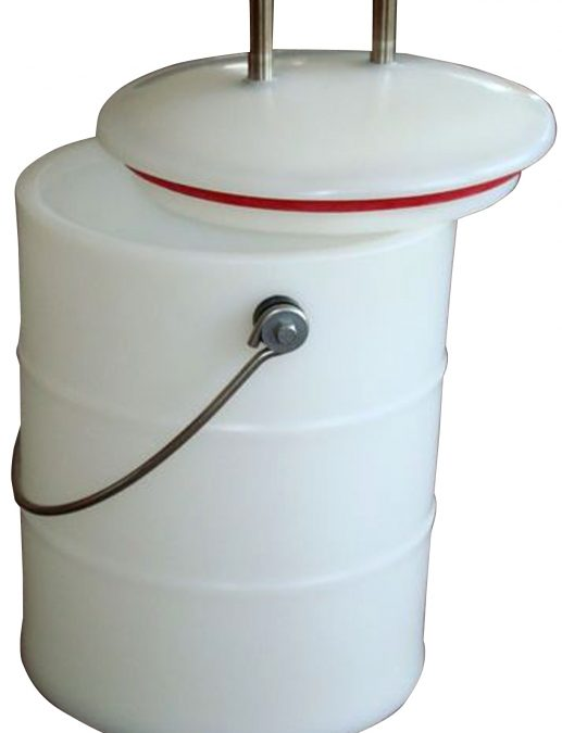Test Bucket 26L
