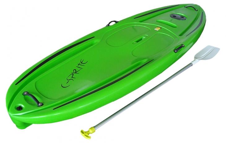 C-Sprite Paddle Board