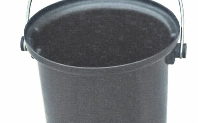 Bucket 20L – Stainless Handle